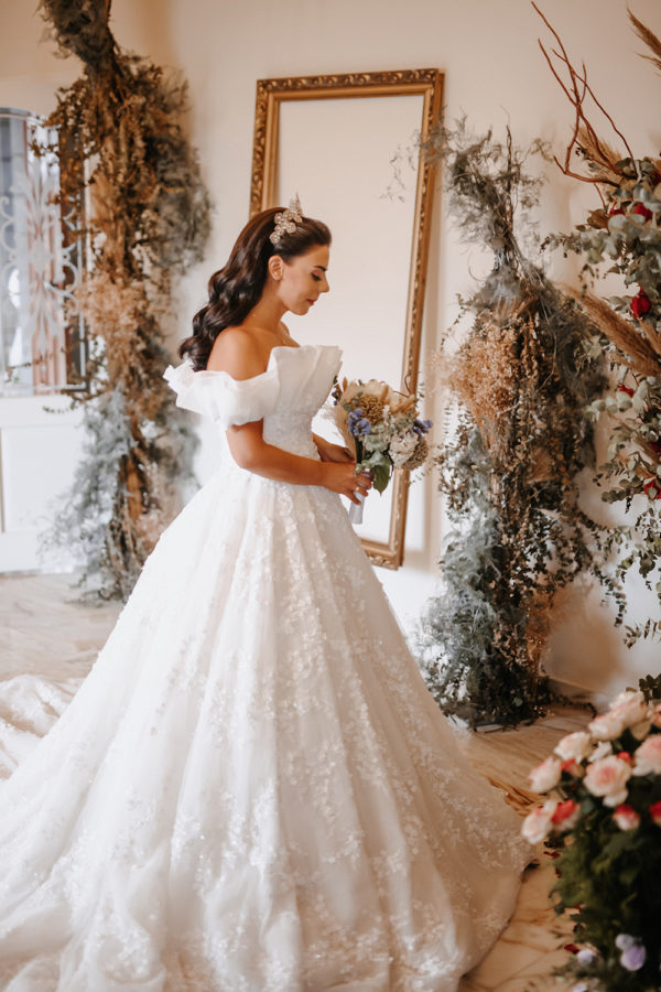 Mariane & michel Wedding